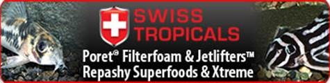 Visit Swiss Tropicals